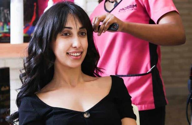 Best Beauty salon Dubai- Home salon services