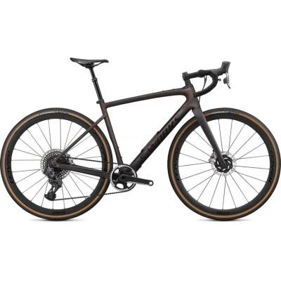 2021 Specialized S-Works Diverge Road Bike (Geracycles)