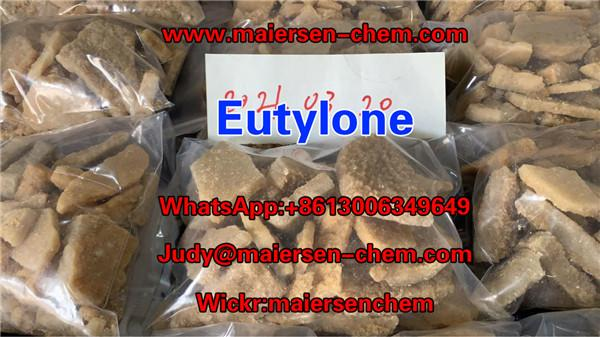 China designer drug eutylone crystal research chemicals crystal rcs pharmaceutical chemicals good effect stimulants supplier