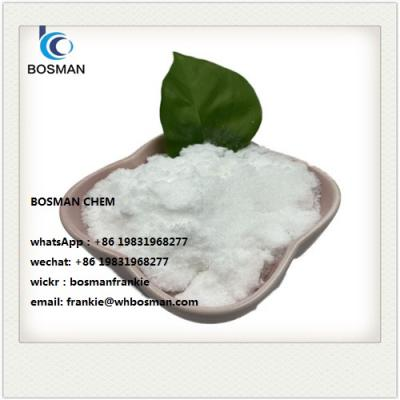 china factory sell Phenacetin CAS No.:62-44-2 email: frankie@whbosman.com