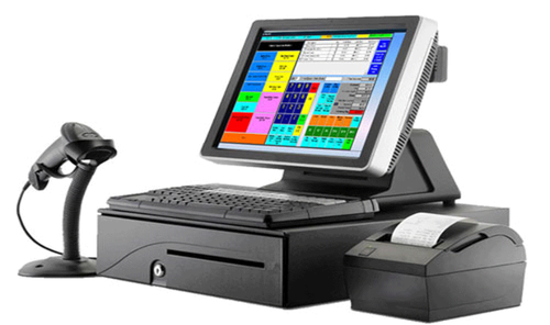 POS Systems | POS Software Distributors in Abu Dhabi | Suppliers Al Ain
