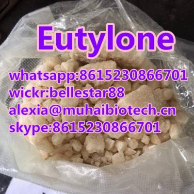 Eutylone crystal research chemicals crystal ebk WhatsApp 8615230866701 wickr : bellestar88