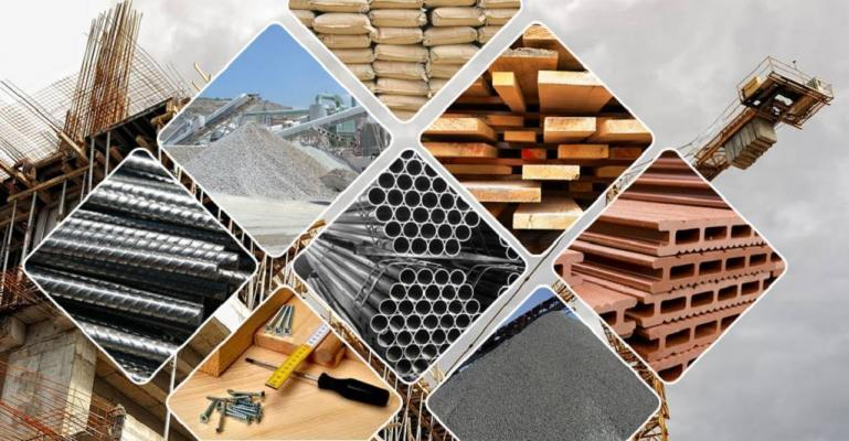 Looking for affordable Building Material Supplier in Dubai?