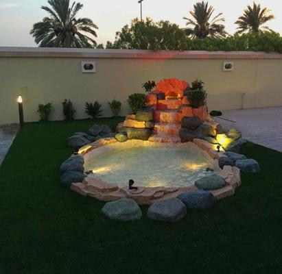Artificial Grass Company in Dubai