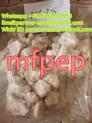 MFPEP replacement A PVP white crystals mfpep  Whatsapp +8617331900953