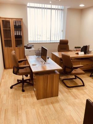 Serviced & Furnished Offices in Mussalla Towers, Bur Dubai - AED 30,000/year