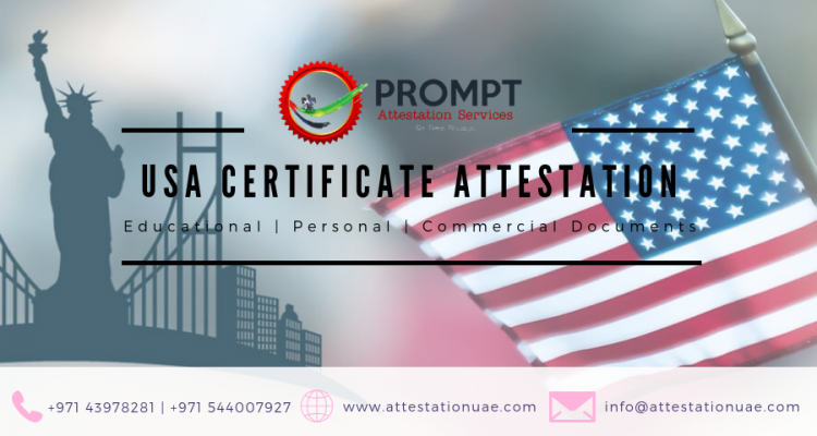 Thinking of getting certificate attestation?
