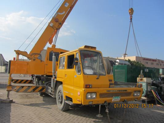 Dana Recovery   Vehicle, Equipment Recovery Services UAE