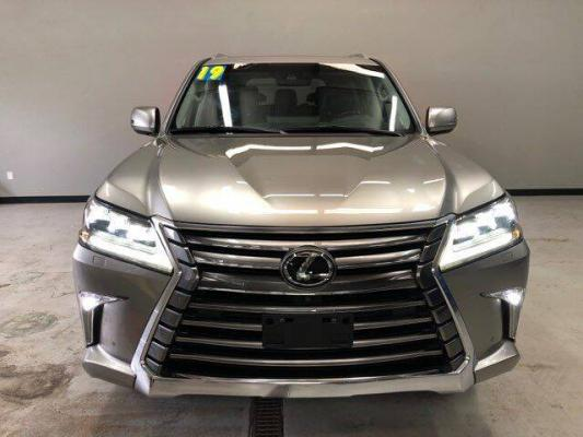 For Sell Used 2019 Lexus LX 570 Full Option