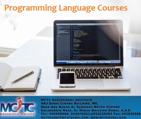 Project based Programming Language Training in Dubai