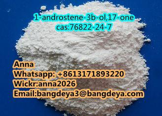 1-androstene-3b-ol,17-one cas:76822-24-7