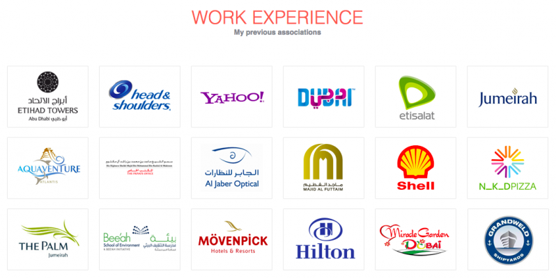 Web Designers in Dubai
