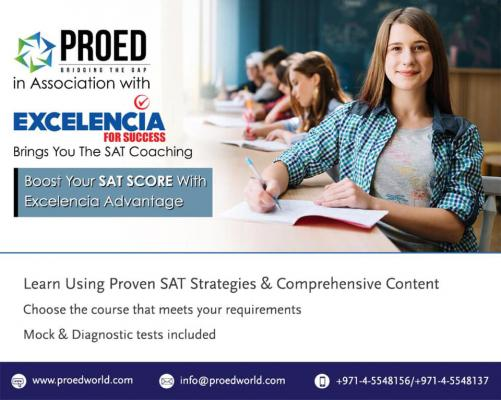 Pre College Courses for High School Students-ProEd World
