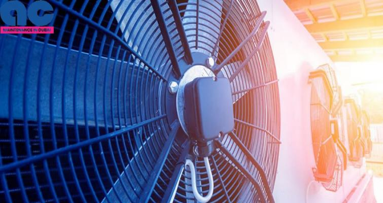 Ac Maintenance Palm: Optimizing HVAC Performance and Ac Repair in Dubai