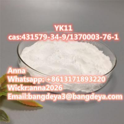 YK11 cas:431579-34-9/1370003-76-1