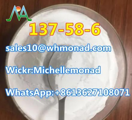 Lidocaine CAS�137-58-6�for Anesthetic Xylocaine Powder China Top Supplier
