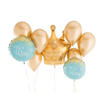 baby shower party supplies in Dubai