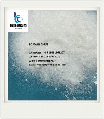 manufacture sell Tetracaine CAS No.:94-24-6 email: frankie@whbosman.com