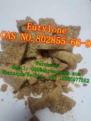 Top Quality CAS 802855-66-92 Eutylone Powder with Lowest Price Fast Delivery