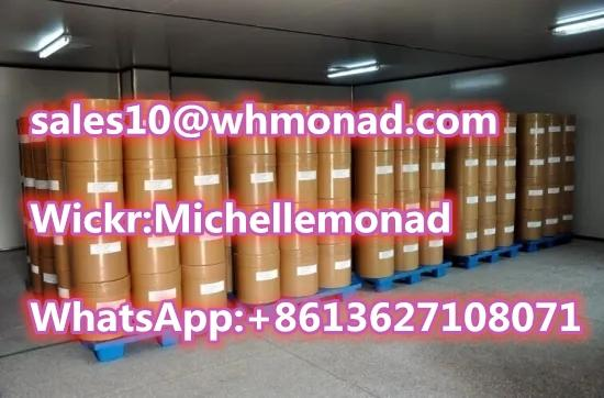 Sodium Cyanoborohydride Factory Supply with Best Price (CAS 25895-60-7)