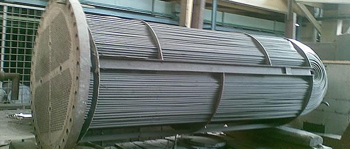 Heat Exchanger, Heat Exchanger Manufacturers in India