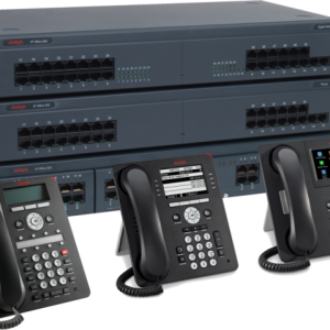 Avaya Telephone System - To Make the Thriving Communication in Business!