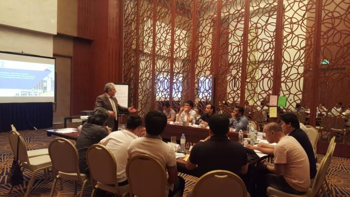 RMK the experts Food Safety Training