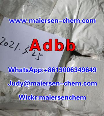 Buy strong Adbb chemicals. Our Adbb purity is 99.8%. We have Yellow and white Adbb available