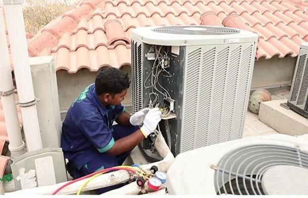 AC Duct Cleaning Dubai   Air Duct Cleaning Services Dubai