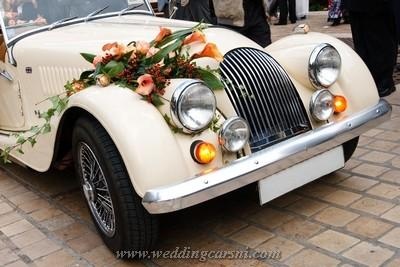 Wedding Cars UAE