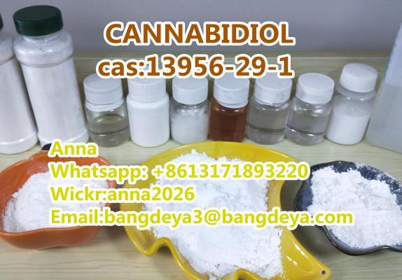 CANNABIDIOL cas: 13956-29-1