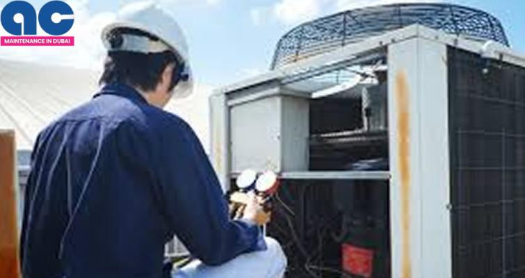 Ac Repair in Dubai: Most Common Issues with AC Systems and Ac Maintenance Palm