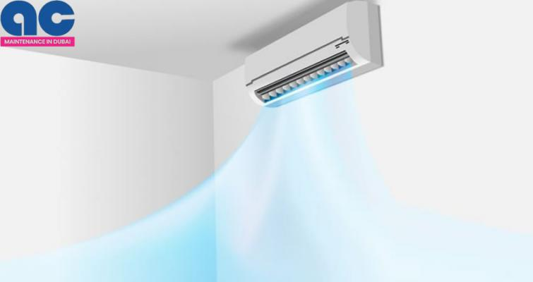 AC Installation Dubai: 4 Reasons Why There Should Be AC in Your Office and Ac Maintenance in Dubai