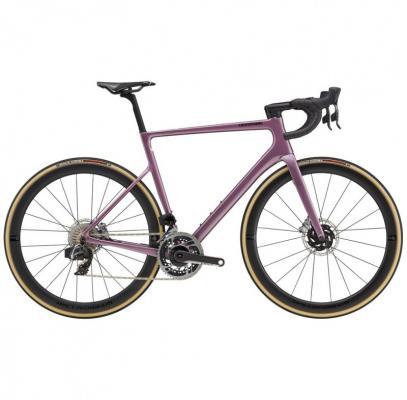 2021 Cannondale SuperSix EVO Hi-MOD RED eTap AXS Disc Road Bike