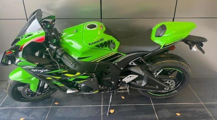 2020 Kawasaki Zx10r WhatsApp +13236413248