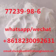 CAS 77239-98-6 Bromadol HCl Bdpc with High Purity 99.9%