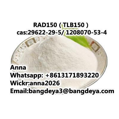 RAD150(TLB150) cas:29622-29-5/ 1208070-53-4