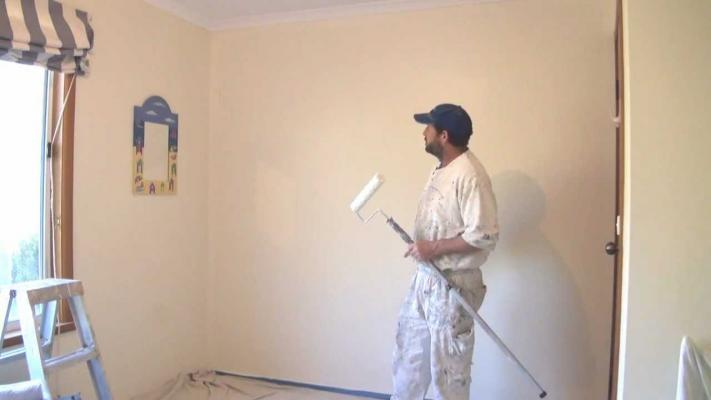 Wall Painter Services