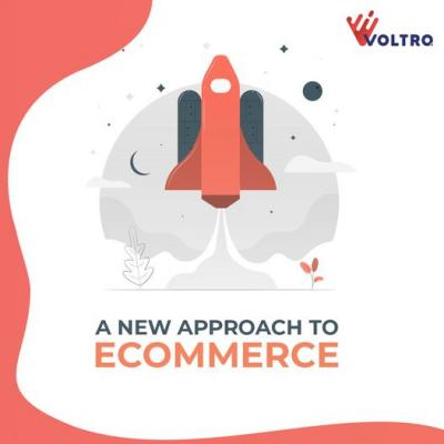 Voltro   eCommerce Management Services Agency