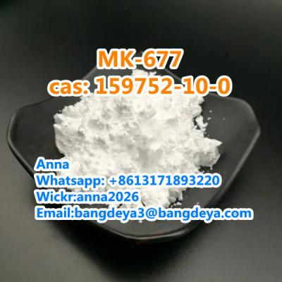 MK-677 cas: 159752-10-0