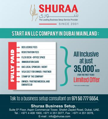 Business Setup in Dubai Mainland