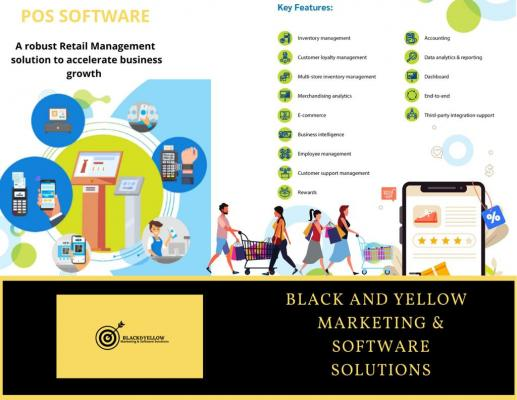Business Software Solutions - ERP CRM Software Company Dubai and Sharjah
