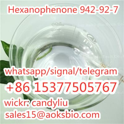 China Hexanophenone CAS 942-92-7 with safe delivery