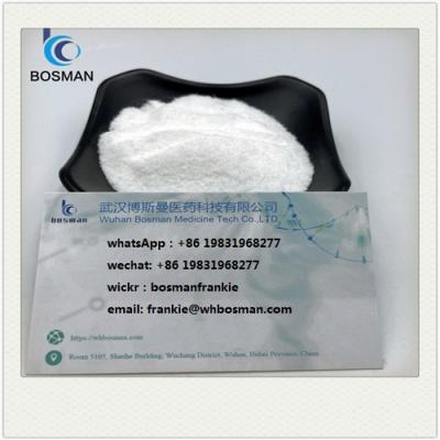 china factory sell Methylamine hydrochloride 99.5% CAS No.:593-51-1 email: frankie@whbosman.com