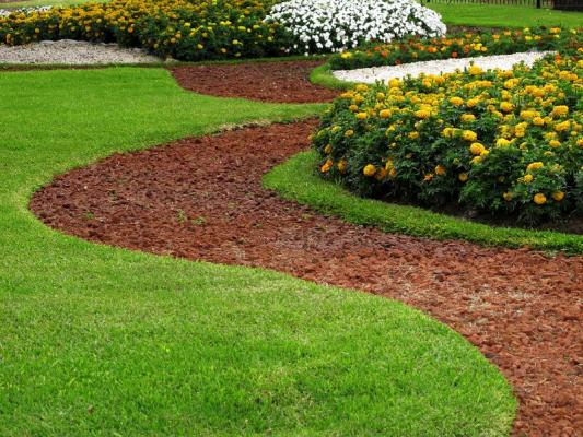 Landscaping Contractors in Dubai