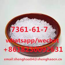 High Purity Hot Sale Xylazine CAS 7361-61-7 with Safe Delivery and Cheap Price 99.9%