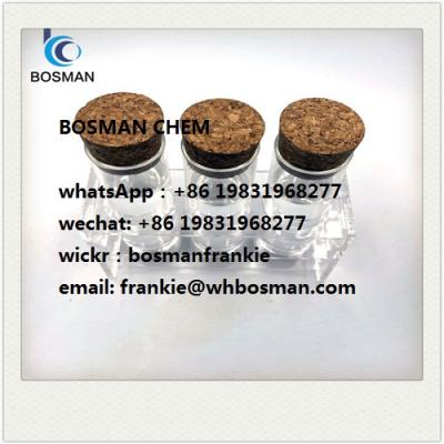 manufacture sell P-Anisoyl Chloride CAS No.:100-07-2 email: frankie@whbosman.com