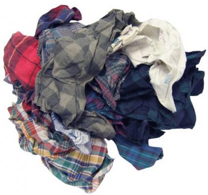 Cotton Rags Supplier In UAE