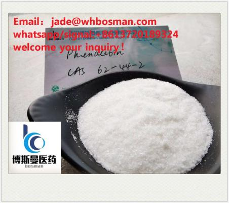high quality Phenacetin 62-44-2  in stock