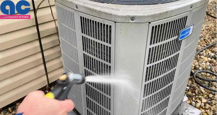 Ac Repair in Dubai: Checking your AC units during hot weather and Ac Maintenance Palm